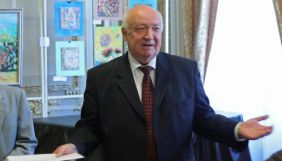Пішов із життя багатолітній заступник гендиректора «Укрінформу» Валерій Козловський