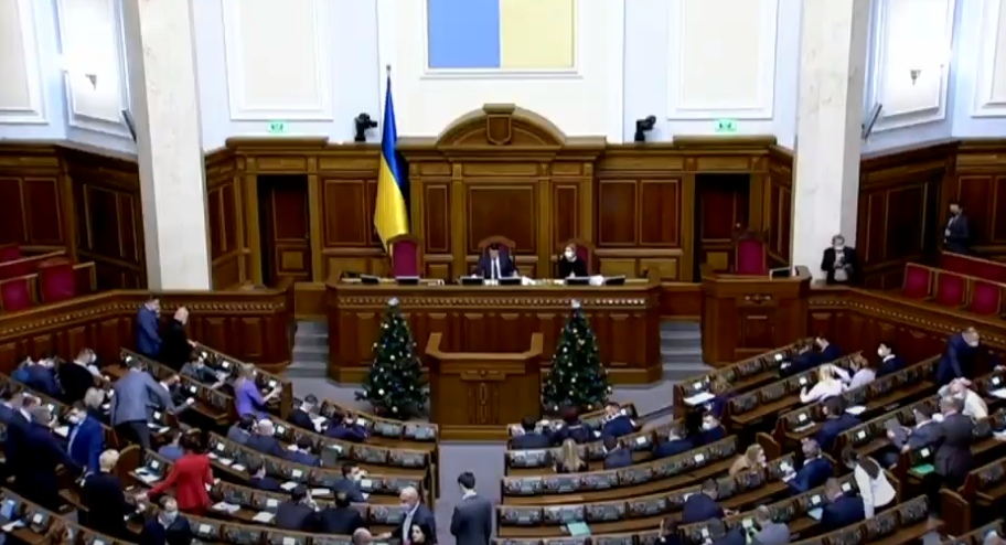 Депутати хочуть більшої відкритості місцевих рад і парламенту