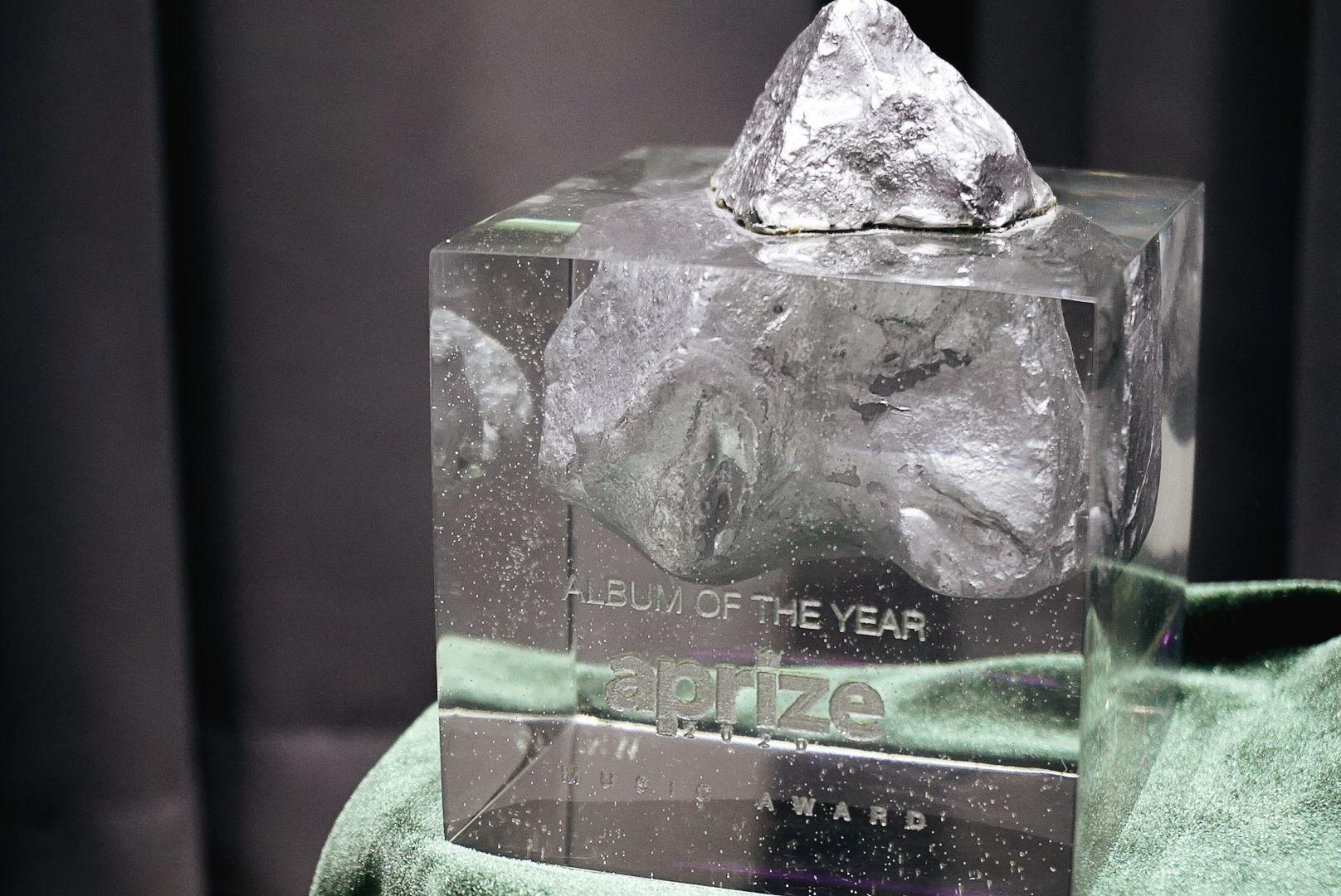 Радіо «Аристократи» опублікувало лонг-лист премії Aprize Music Awards