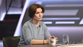 Ексдепутатка Бондаренко в ефірі каналу «Наш» назвала всіх українських військових «злочинцями»