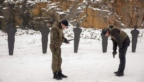 Український фільм «Атлантида» увійшов до довгого списку премії BAFTA в 12-ти секціях