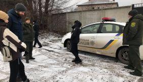 Шефредактор «Вежі» поскаржився поліції на перешкоджання з боку охорони «Укрзалізниці»