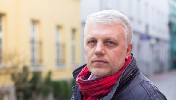Білорусь уперше відреагувала на «злив плівок КДБ» щодо Шеремета – обіцяє оприлюднити «аудіоспростування»