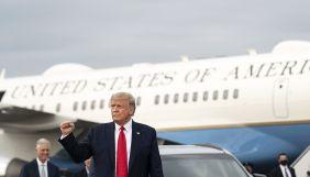 Штурм Конгресу, відсіч твітеру: чи посадять Трампа після імпічменту?