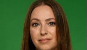 Марія Кисельова продовжує працювати в «1+1 медіа»