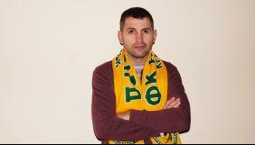 Ексжурналіст LB.ua очолив футбольний клуб Краматорська