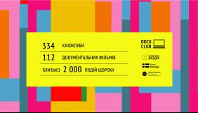 Docudays UA оприлюднив онлайн-курс про організацію роботи кіноклубу