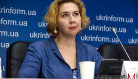 Поліція відкрила провадження проти Оксани Романюк за заявою голови «Журналістів проти корупції»