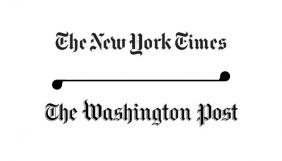 Адміністрація Байдена відновила передплату на New York Times та Washington Post
