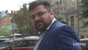 СБУ досліджувала сюжет проєкту «Схеми» в справі про замах на вбивство генерала СБУ Наумова