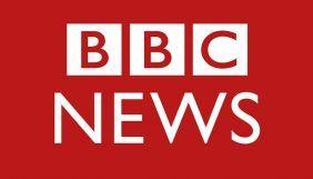 Мінкульт зажадав від посольства Британії пояснень через карту ВВС з «російськими» Севастополем та Сімферополем