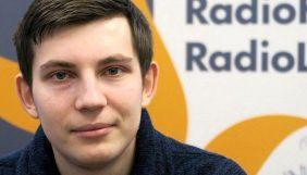 У Білорусі блогер Ігор Лосік припинив голодування на 42-му дні. Він кілька місяців перебуває за ґратами