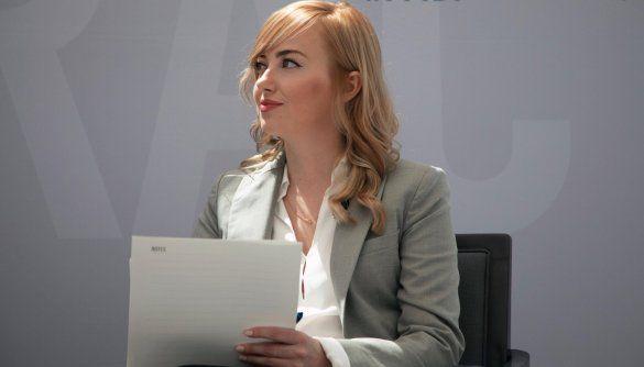 Наталка Седлецька: Затриманий СБУ Расюк не мав жодного стосунку до підготовки матеріалу «Схем»