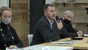 Дмитра Ананьєва обрали членом наглядової ради НСТУ від сфери забезпечення прав нацменшин