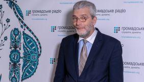Андрій Куликов проведе онлайн-розмову з аудиторією на підтримку Спільнокошту Громадського радіо