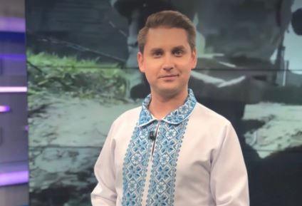На телеканалі «Київ» новий ведучий новин