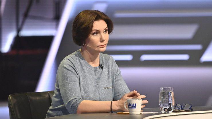 Нацрада перевірить «Наш» через висловлювання Олени Бондаренко