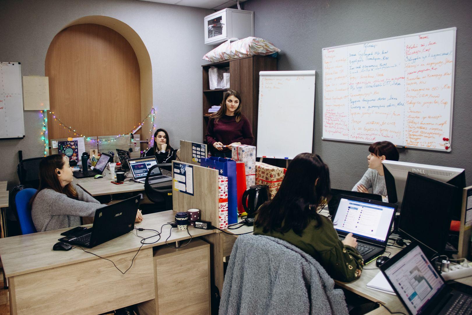 Полтавський «Зміст»: Усі поїдуть, а наші читачі залишаться