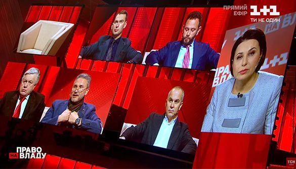 Залякування референдумом. Огляд політичних токшоу за 25—29 січня 2021 року