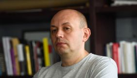 Поліція відпустила головреда «Медіазони» Сергія Смірнова під зобов'язання з'явитись до суду