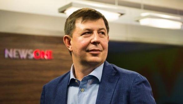 РНБО запровадила санкції проти Тараса Козака та його каналів