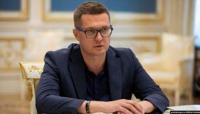 Голова СБУ про санкції проти Козака та каналів: Це послідовний крок у боротьбі з гібридною агресією РФ