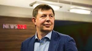 Проти Козака запровадили санкції через поставки вугілля з окупованого Донбасу – Zn.ua