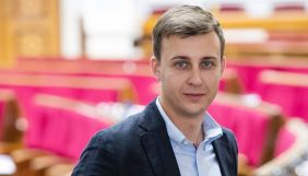 Нардеп від «Голосу» закликав закрити доступ до Ради «каналам Медведчука»