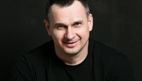 Олег Сенцов втретє став батьком