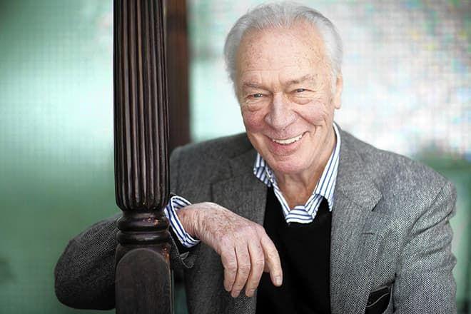Помер лауреат «Оскара», «Золотого глобуса» та «Еммі» Крістофер Пламмер