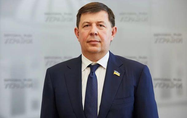 Низка ГО звернулась до Держдепу та Мінфіну США з проханням запровадити санкції проти Козака та Марченко