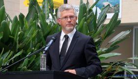 Посол України звинуватив президента Німеччини в підігравання пропаганді РФ та перекручуванні історії