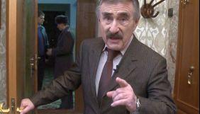 СБУ просить у Держкіно пояснень щодо російського проєкту «Следствие вели... с Леонидом Каневским» на «Інтері»