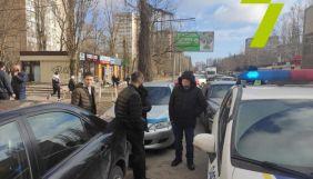 В Одесі напали на журналістів-розслідувачів 7 каналу