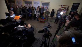 Зеленський сказав, що канал «Наш» закривати не планують