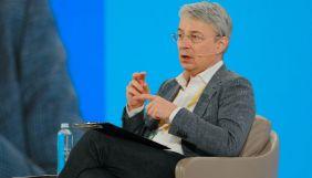 Медведчук не може володіти 25% акцій каналу «1+1» — Ткаченко