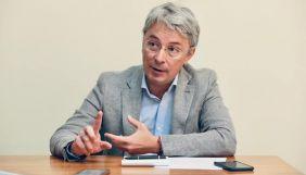 Ткаченко про запрошення журналістів «каналів Медведчука» працювати на RT: Забетонують своє майбутнє