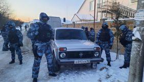 У Криму окупаційна влада затримала шістьох активістів і громадських журналістів – МЗС