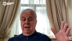 Кравчук пояснив, навіщо з'явився в етері російського каналу та дискутував з ватажком «ДНР»