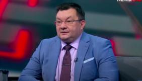 КЖЕ висловила публічний осуд NewsOne та Діані Панченко після заяв В'ячеслава Піховшека