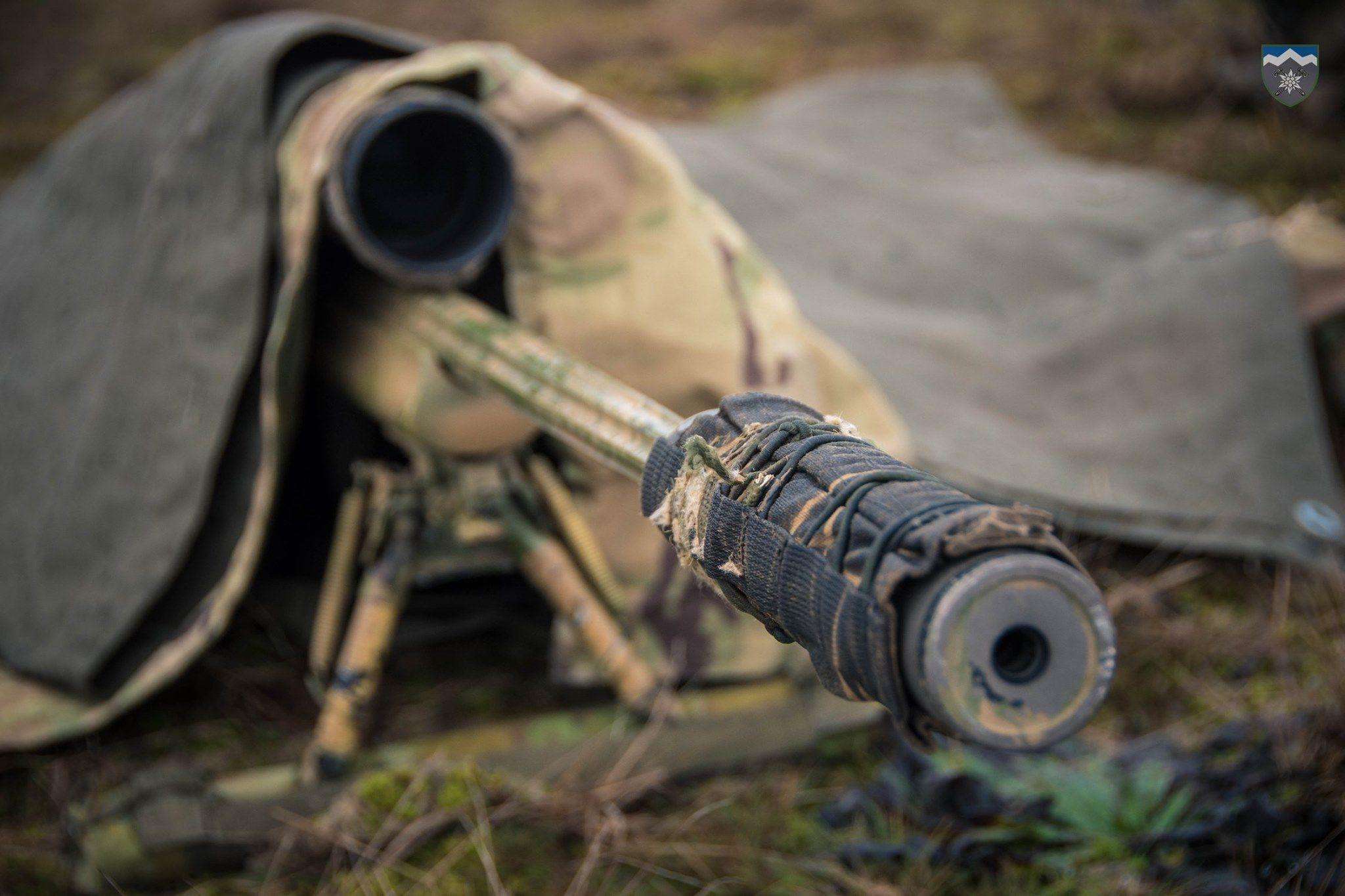 Хомчак: Загострення на Донбасі може бути пов'язане з санкціями РНБО за фінансування тероризму