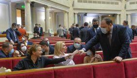 «Слуги народу» підготували альтернативний законопроєкт про колабораціонізм: що він передбачає