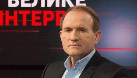 Санкції РНБО були дуже неочікуваними для Медведчука – ЗМІ