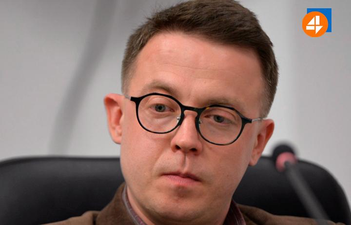 Нацрада закликає 4 канал надати пояснення щодо висловлювань Дроздова про глядачів «каналів Медведчука» (ДОПОВНЕНО)