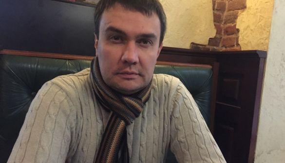 Любицький про продаж «Першого незалежного» працівникам «каналів Медведчука»: Ще вчора не знав, кому продали