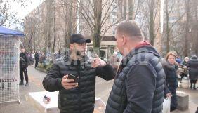 В Одесі суд оголосив вирок нападнику на журналістів 7 каналу