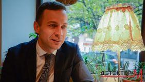 Олексій Мацука: Канал «Дом» – це лобіст інтересів людей, які живуть на окупованих територіях України