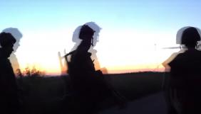 hromadske покаже фільм про посттравматичний синдром у військових, які повернулися з Донбасу