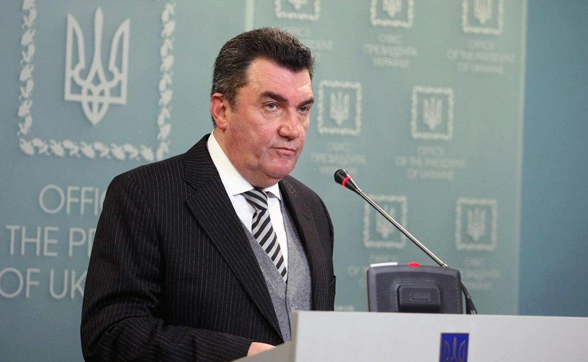 РНБО перевірить прозорість нарахування зарплат на «каналах Медведчука»