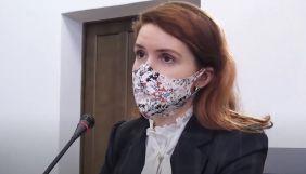 Співавторка проєкту закону про СБУ запросила громадськість разом доопрацювати його